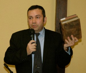 César Evangelio