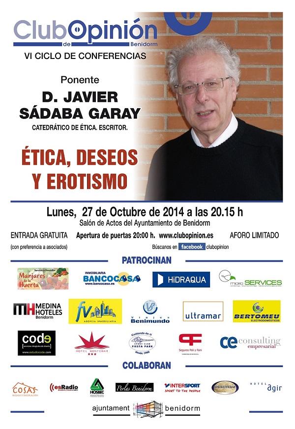 CartelConferenciaJSadaba600px